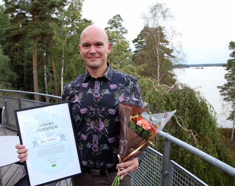 Jonas Raninen
