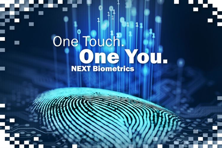 next biometrics to provide customers simpler faster software