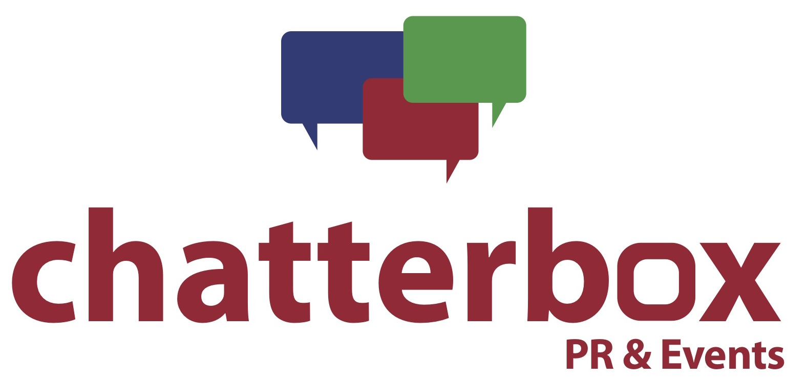 ChatterBox PR & Events