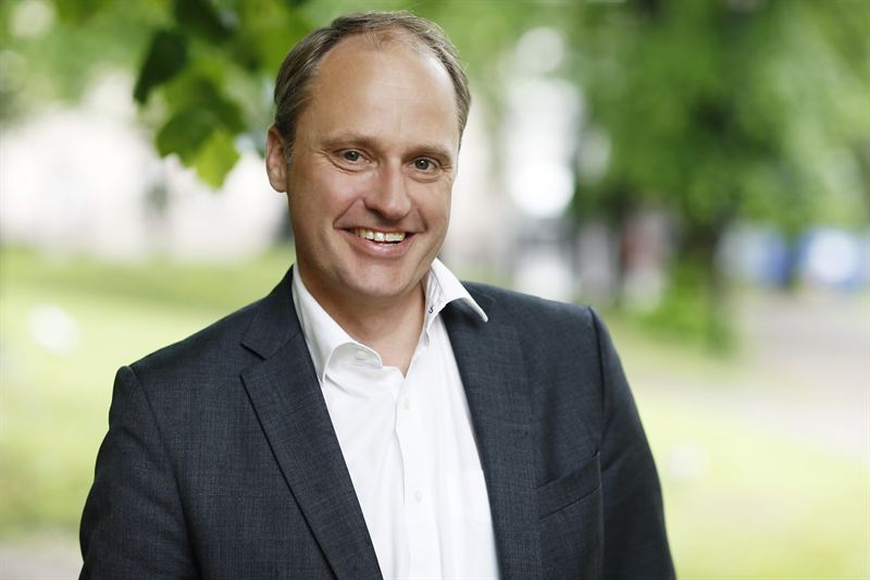 Anders Oscarsson