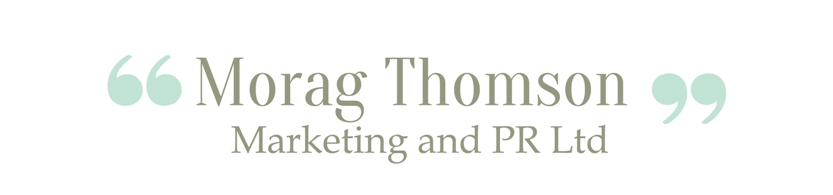 Morag Thomson Marketing and PR Services