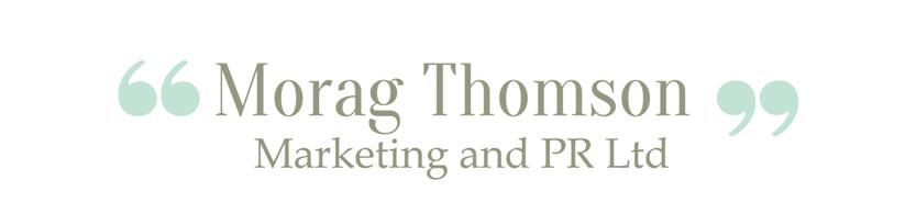 Morag Thomson Marketing and PR Services