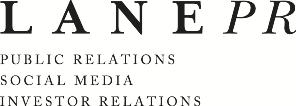 LANE PR Newsroom