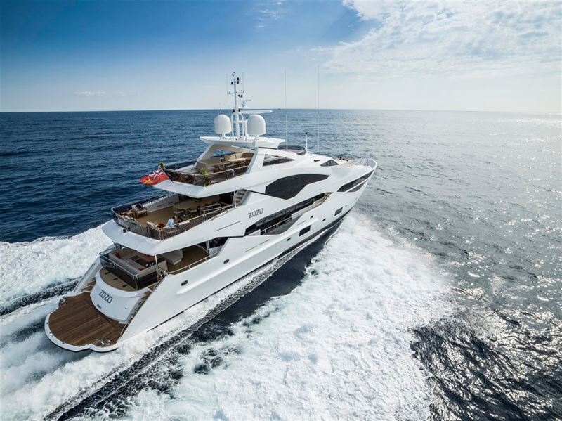 Dometic Signs Exclusive Supply Contract With Leading Boatbuilder