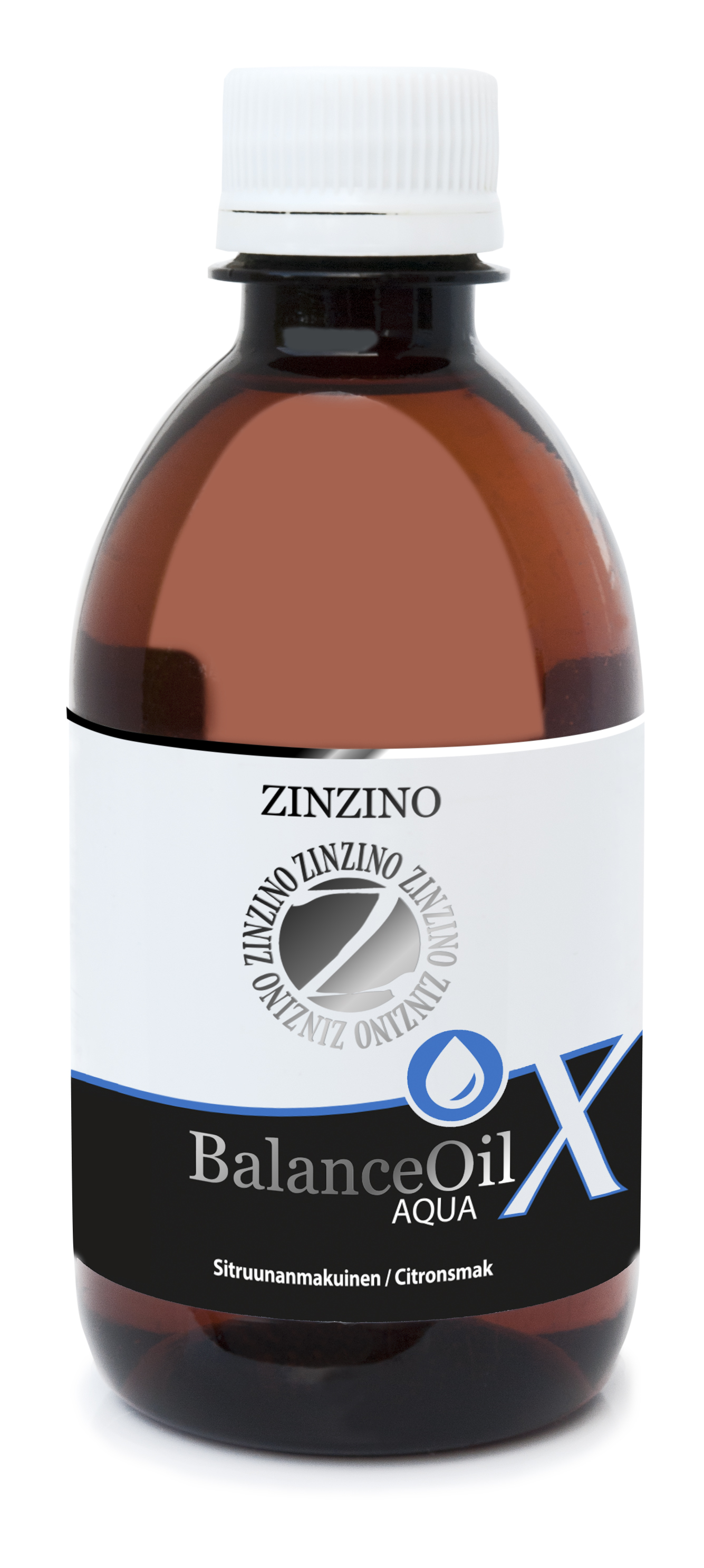 BalanceOil AquaX - Zinzino