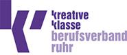 Kreative Klasse Berufsverband Ruhr