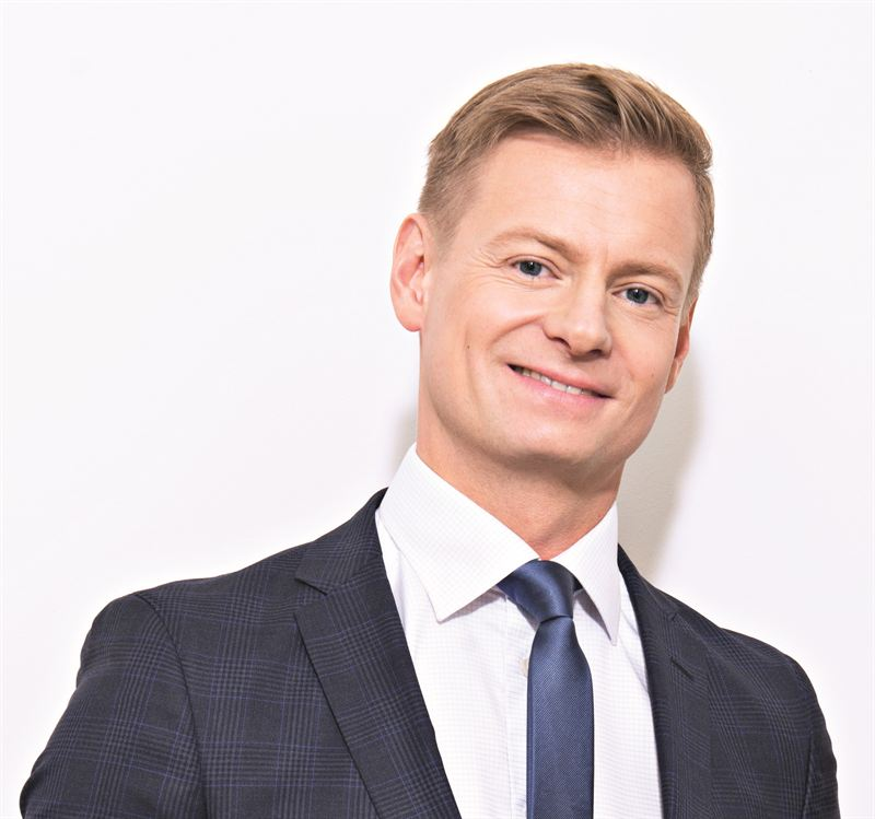 Marcus Svanberg