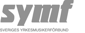 SYMF - Sveriges Yrkesmusikerförbund