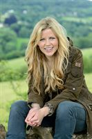 Ellie Harrison, of BBC TV's Countryfile who will be the keynote speaker at the event