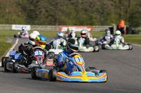 Brabham Top 10 At Whilton Mill