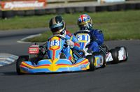 Brabham Whilton Mill Debut