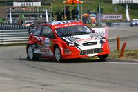 Andy Scott ERC Holland