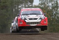 Andy Scott ERC Finland 4