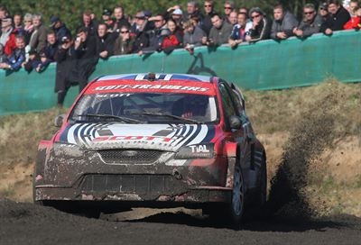 Scott Scores Sixth ERC Race Win In Germany