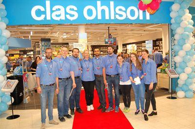 Clas ohlson sandnes
