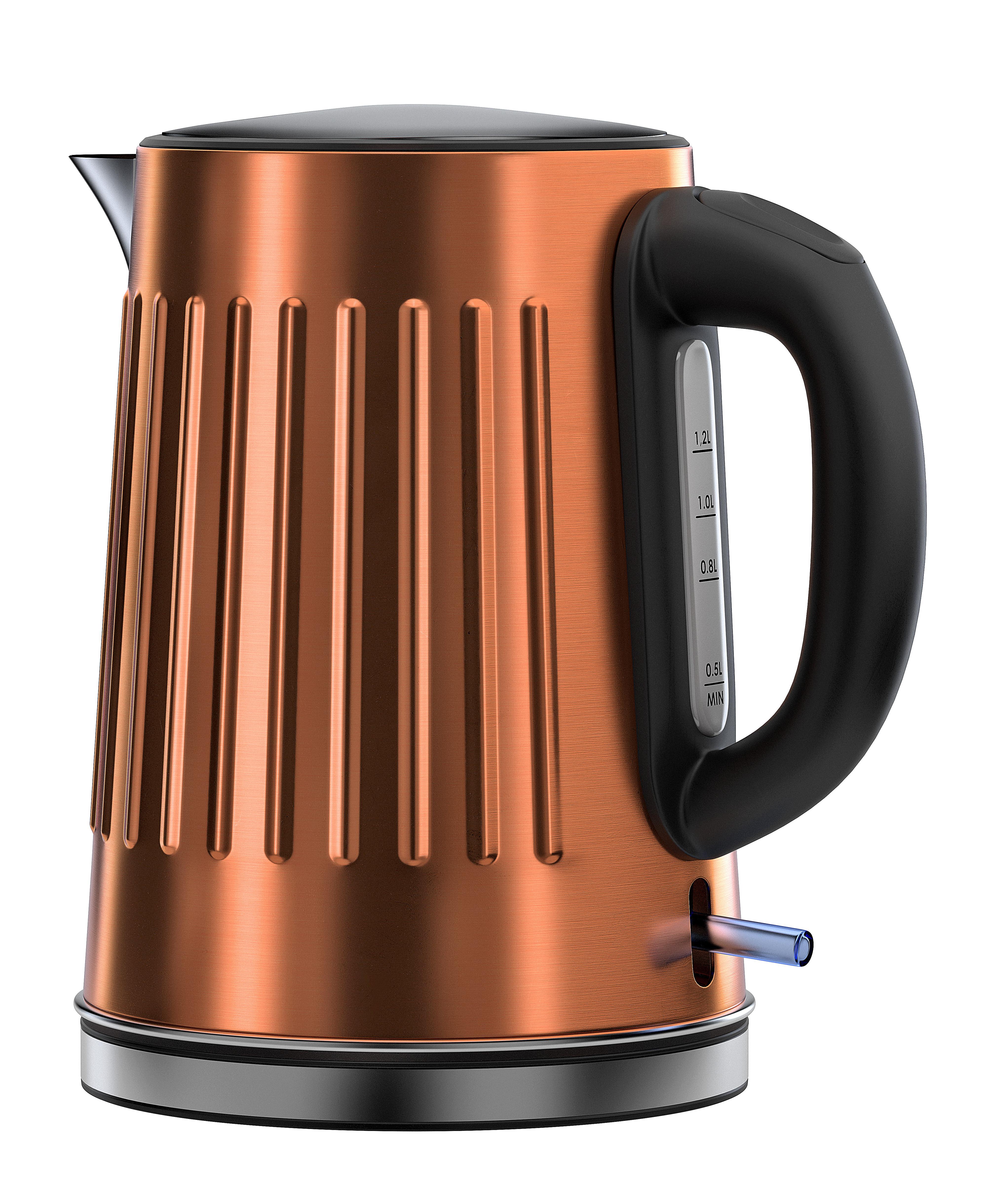Clas Ohlson Coline kettle 44 1296 4 Clas Ohlson