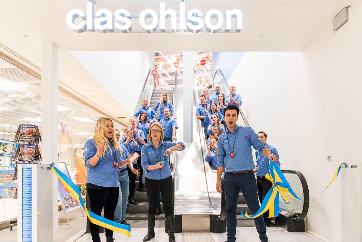 Clas Ohlson Löddeköpinge Clas Ohlson