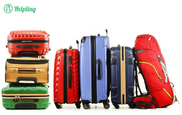 5 Space-Saving Hacks to Pack Luggage