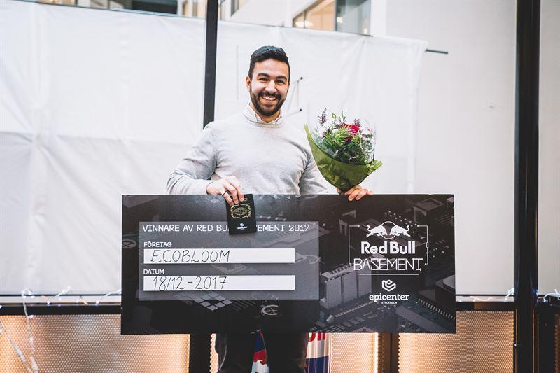 Vinnare RB Basement 2017