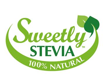 Sweetly Stevia