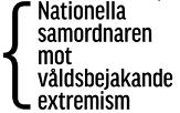 Nationella Samordnaren mot Våldsbejakande Extremism