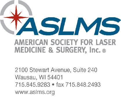 American Society for Laser Medicine and Surgery