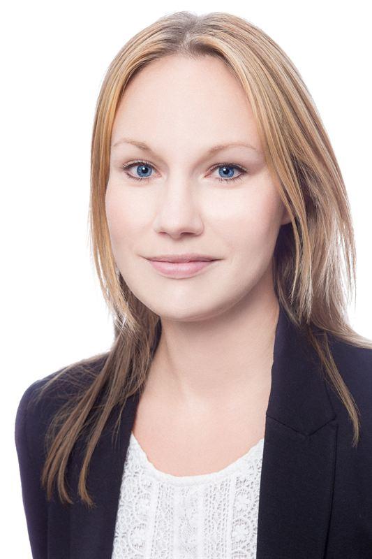 Ulrica Thelin