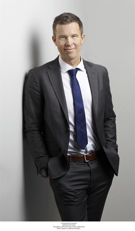 MattiasRoos CEO SSM
