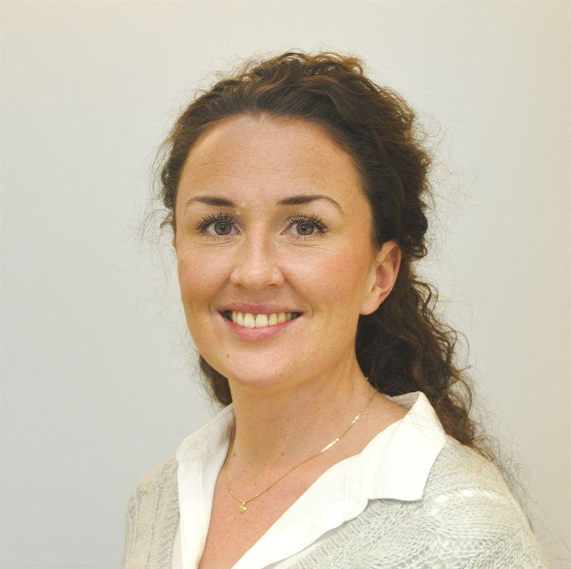 Sofia Bredberg