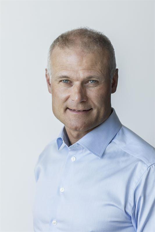 Christer Ljung CPO