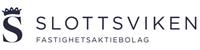 Slottsviken Fastighetsaktiebolag