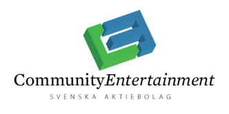 Community Entertainment