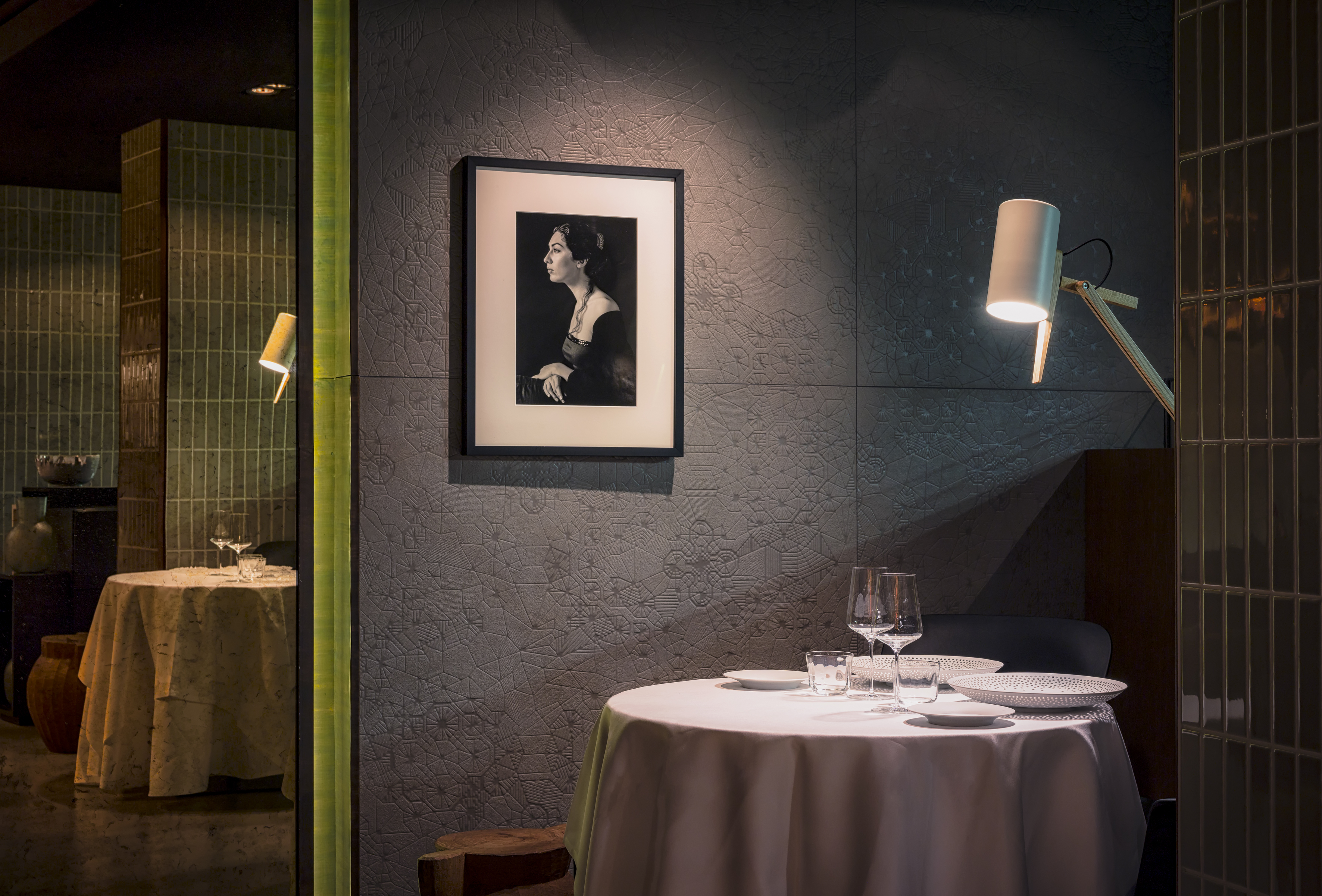 5-CINCO by Paco Pérez - Das STUE – Hotel Berlin Tiergarten