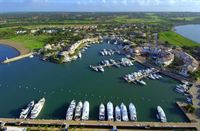 Casa de Campo Marina