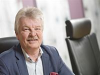 Peder Larsson, Chairman of the Board of Jula AB