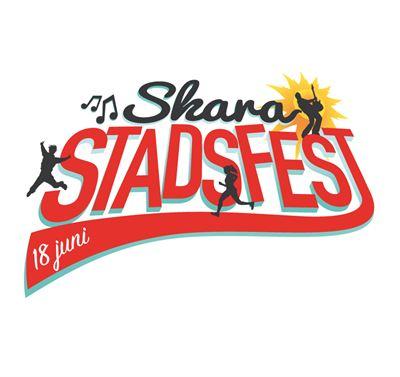 skara stadsfest logo 2016