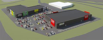 Karlskrona 3D View 3 140904