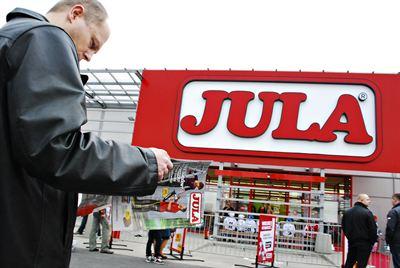 Opening Jula Poland (Lublin)