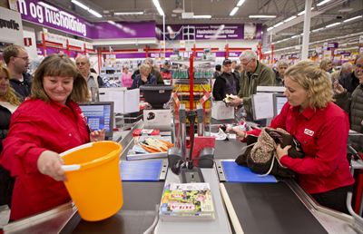 jula butikk sarpsborg