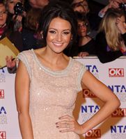 Michelle Keegan please credit photo to Rex Features 