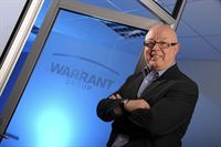 Joe McGuffie, Director of Port Agency at Warrant Group