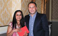 Heena Depala, Pharmacy Team Member of the Year