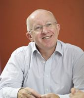Steve Jeffers, Chief Executive of MedicX Pharmacy