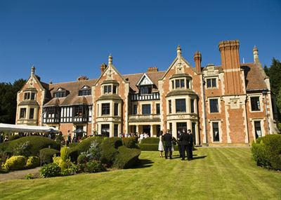 ISG carried out a £4 million fast-track refurbishment at The Wood Norton