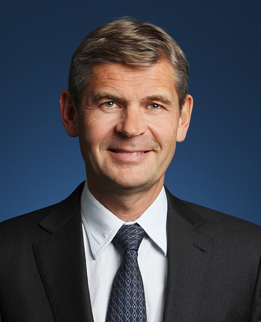 Søren Tulstrup utsedd till ny VD och koncernchef för Hansa Medical