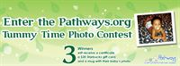 Pathways.org Tummy Time Photo Contest