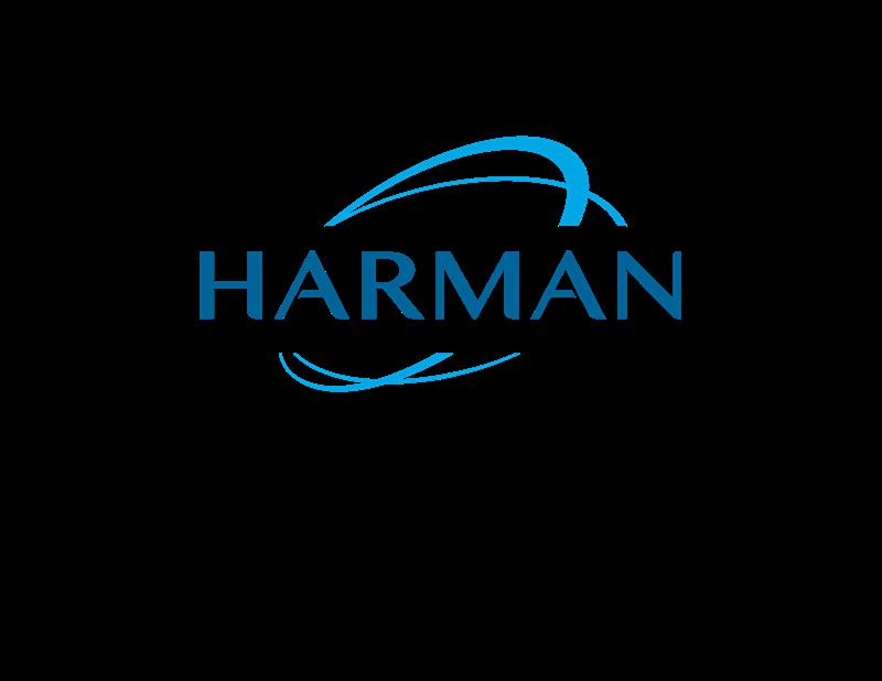 harman logo harman