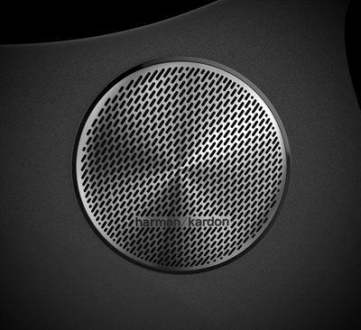 harman unveils harman kardon audio system on the new alfa romeo
