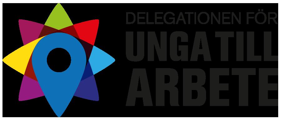 Delegationen för unga till arbete