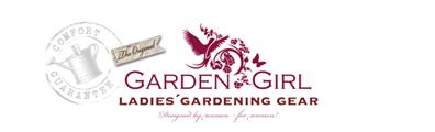 Garden Girl AB